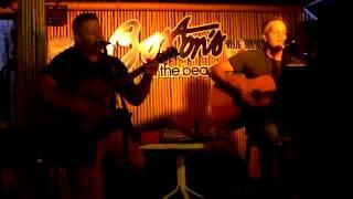 "Mark Pisarri and Daniel Lombardi - ""Southern Cross"" (Acoustic)"