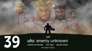 Flying Suits | UFO: Enemy Unknown Ep. 39