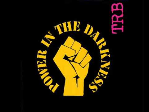 tom robinson band   power in the darkness