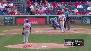 MLB  BROKEN BONES  1080p HD