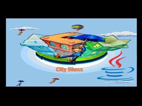City Bloxx - Mobile Java Gameplay