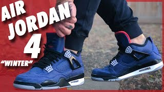 Hey guys! today we have a detailed look and review on the upcoming air jordan 4 'winter'.buy from nike: https://go.weartesters.com/4u9 release date: december...