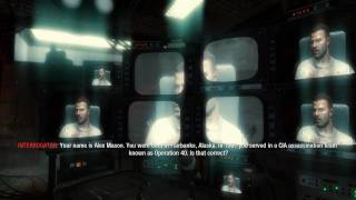 Call of Duty Black Ops Mission 1: Operation 40 (Part 1 of 2)