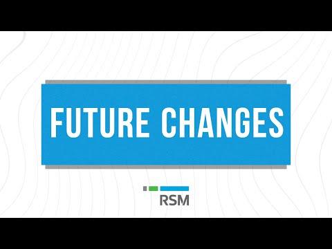 RSM Prototype Video