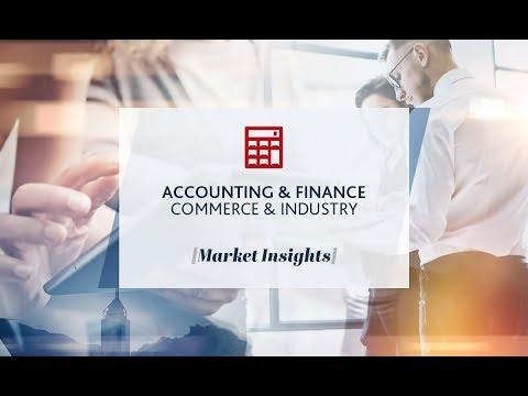 Commerce & Industry  Recruitment Update | Q3 2018 | Sydney