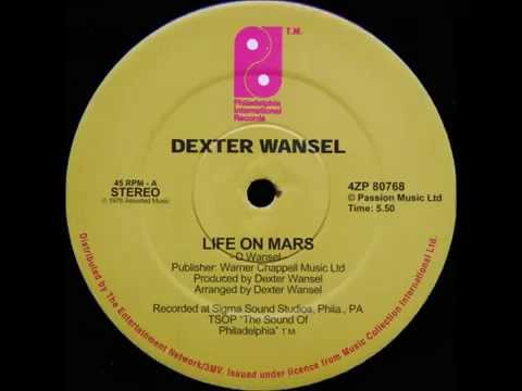 Dexter Wansel - Sweetest Pain (1976)