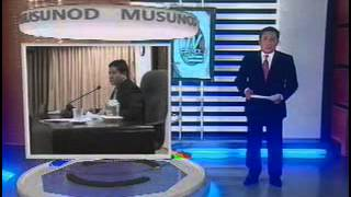 TV Patrol Northern Mindanao - January 13, 2015