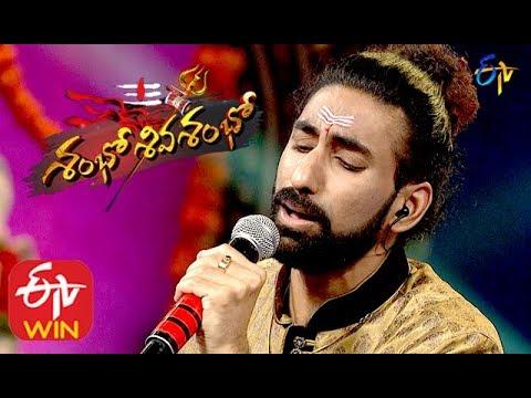 Download Karunya Perform| Om Shivoham Song | Shambo Shiva Shambo|Shivaratri  Event 2020 | 21st Feb 2020