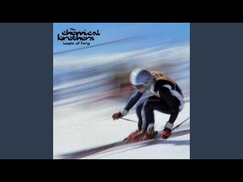 Chemical Beats (Dave Clarke Remix) mp3