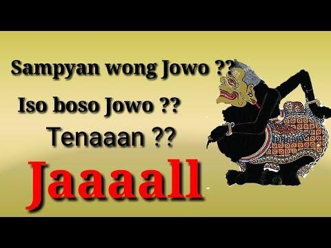 Video 1# Belajar  Bahasa  Jawa