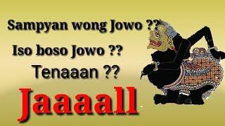 Video 1 Belajar Bahasa Jawa