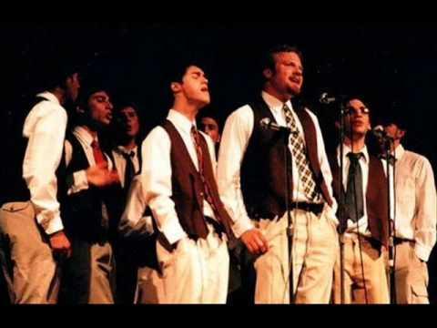 The Brown Derbies - The Downeaster Alexa - Billy Joel - College Acapella