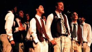 The Brown Derbies - The Downeaster Alexa - Billy Joel - College Acapella
