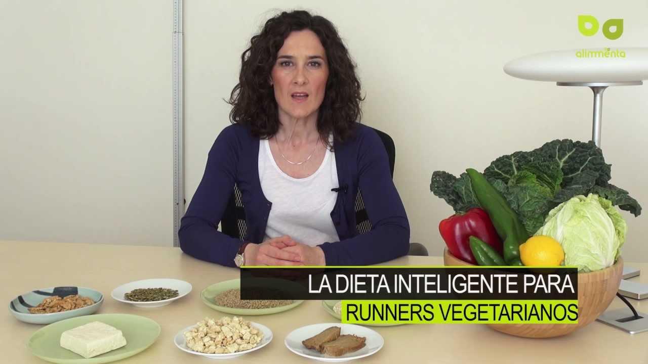 dieta especifica para corredores