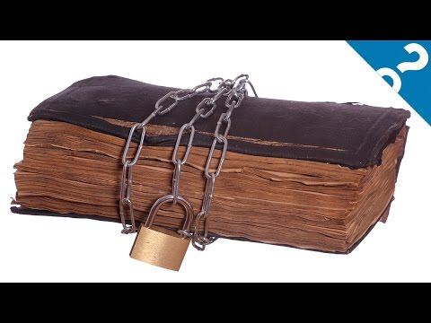 6 Surprising Banned Books | What the Stuff?!