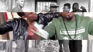 E-Gotti Blo-up-n-Get Money official music video