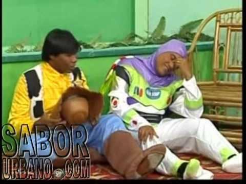 Raymond & Miguel: Toy Story ( Pa Los Niños )