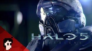 No Scope Sing Along! (Halo 5 Multiplayer Beta)
