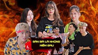 Đàn Bà Là Những Niềm Đau   Ben Producer   COMEDY MUSIC VIDEO