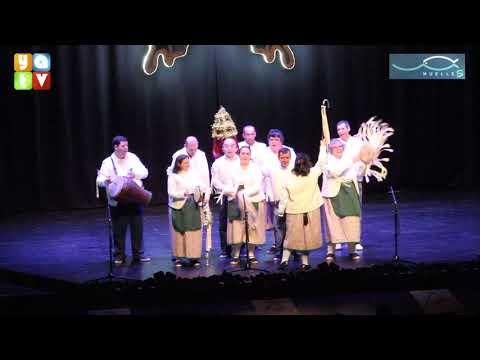 """🎄 #NAVIDADESPECIAL Actuación de """"Los Pastorcillos de Apadis"""""""