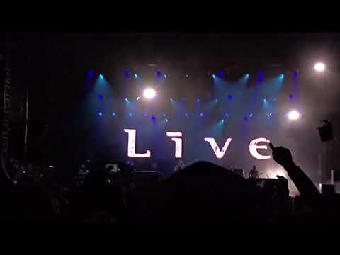 Live - All Over You (Roche Estate Hunter Valley, 18 Nov 2017)