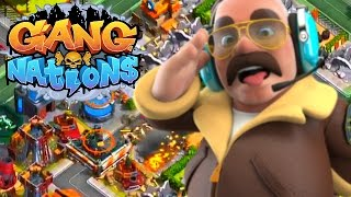 NEW COPTER TROOP! TOTAL DESTRUCTION! - Gang Nations