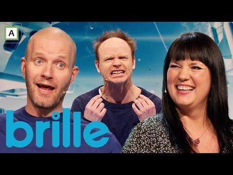 Brille | Nordmenn og narkotika | TVNorge