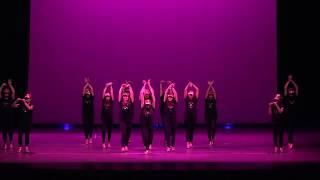danza ardiente