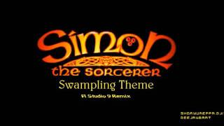 [DeeJayBarT\Shoryureppa.DJ] - Simon The Sorcerer Swampling Theme FL 9 Remix