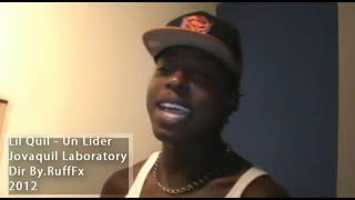 LIL QUIL - UN LIDER (OFFICIAL VIDEO) 2012
