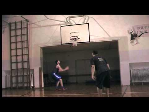 ANTE MIOČ Training Video