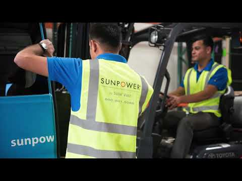 SunPower by Solar Vast