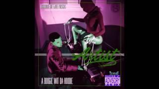 A Boogie x Im Not a Regular Person (Chopped & Screwed By DJ XavierJ713)
