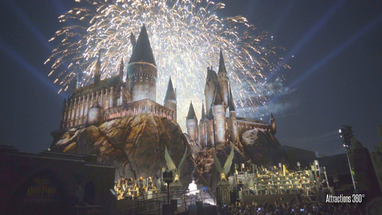 Harry Potter Christmas Wallpaper image