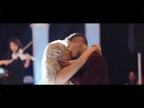 Paradise Banquet & Convention Centre Wedding Teaser // Irina + Julian