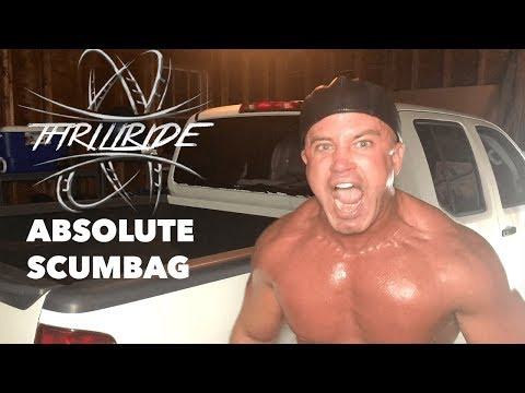 Thrillride Reborn: ABSOLUTE SCUMBAG