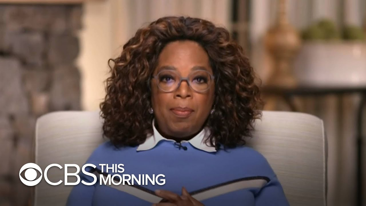 Oprah interview with Harry and Meghan gives CBS ratings win