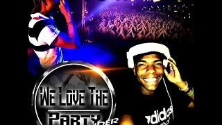 WE LOVE THE PARTY !! ( Dj Alexander Pibe ) Live Set !!