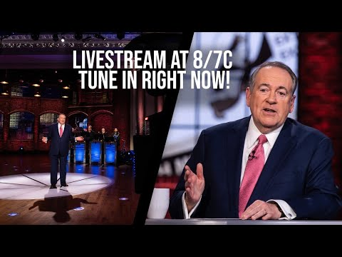 Rep. Kevin McCarthy, Pastor Sam Collier, Riley Green and more! | Huckabee #171