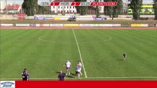 FC Stadlau vs SV Horn full match