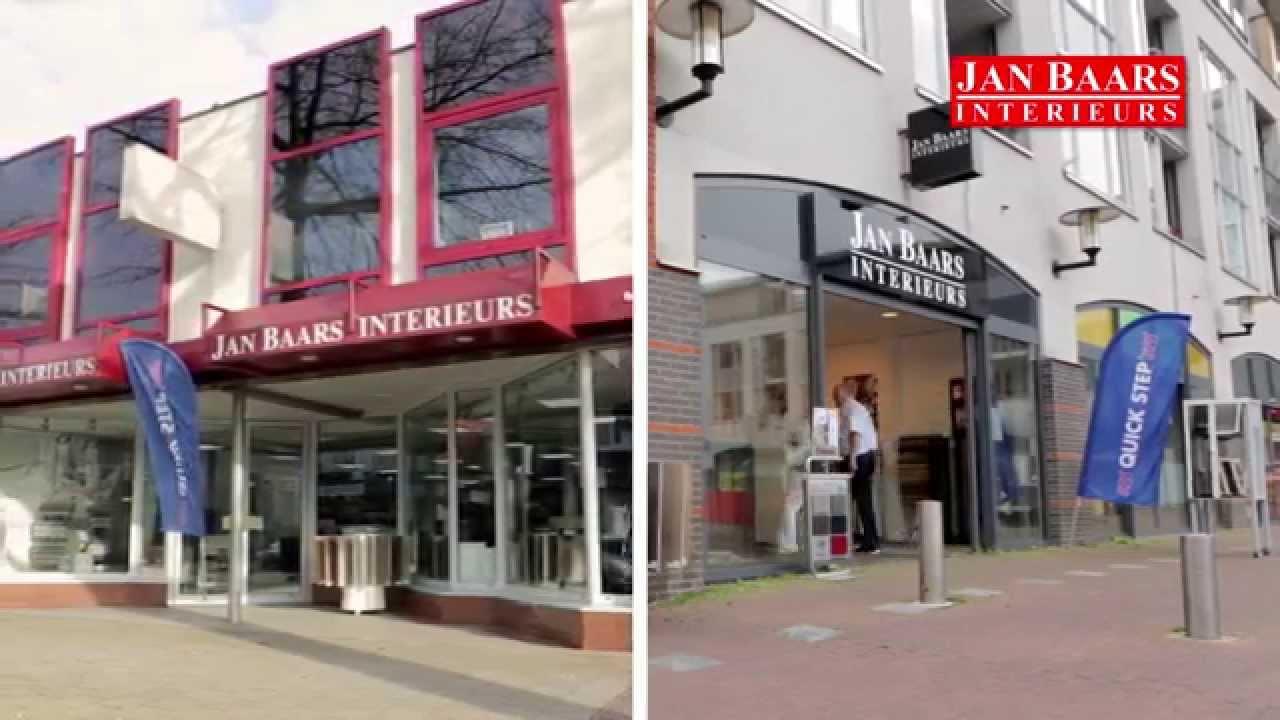 Jan Baars Interieurs - Maak van uw huis een thuis! - YouTube