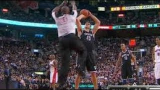 NBA REFS FUNNY FAILS AND BLOOPERS! thumbnail