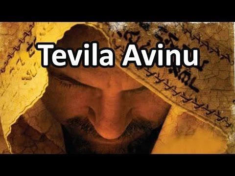 Doa Bapa Kami Versi Ibrani (Tevila Avinu) by. Priskila Joenita