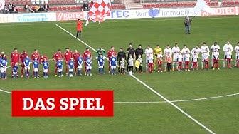 FC Energie Cottbus vs. Optik Rathenow | 24. Spieltag | Die Spielzusammenfassung