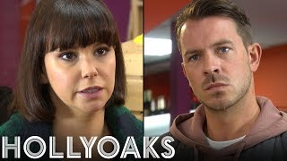 Hollyoaks: Nancy Drops the Injunction