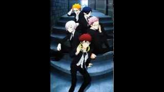 Repeat youtube video Hamatora OST -Hikari- (Lyrics)