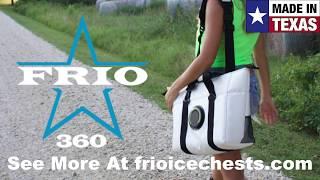 Frio 360 Feature