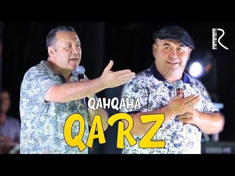 Qahqaha - Qarz 2019   Кахкаха - Карз 2019