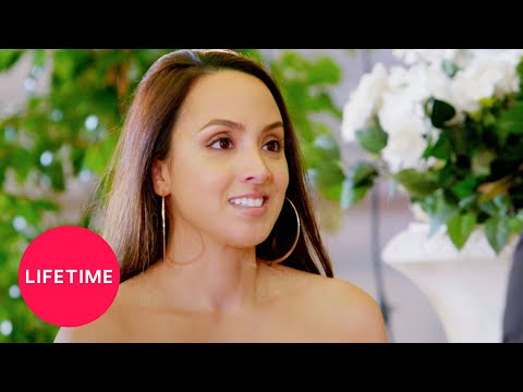 Love at First Flight: Alma and Michael Take the Plunge (Season 1, Episode 8) | Lifetime