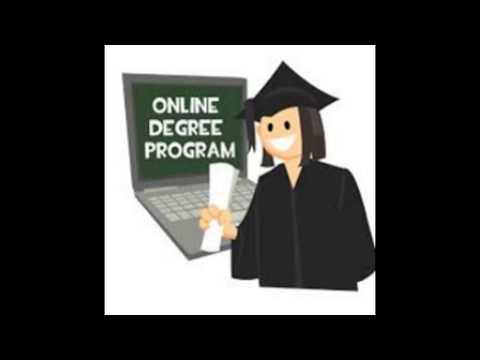 23.Online Degree Programs